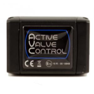 CETE Active Valve Control (AVC) – individuelle Klappensteuerung für Audi S1 8X