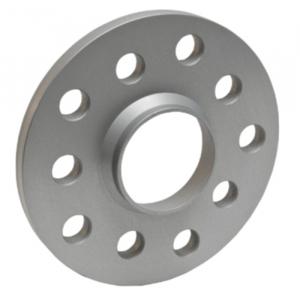 SCC Distanzscheiben 20mm, 5/120, 72.6mm, 12126, System 2, Silber oder Schwarz eloxiert