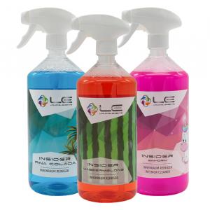 Liquid Elements Insider Textil- und Innenraumreiniger Special Edition's, 1,0L