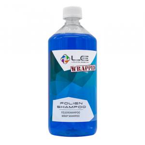 Liquid Elements WRAPPED Folienshampoo 1,0L