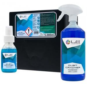 Liquid Elements Dust Cracker Felgenreiniger, verschiedene Größen