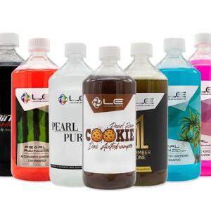 Liquid Elements Pearl Rain Autoshampoo *Special Edition's* 1000ml