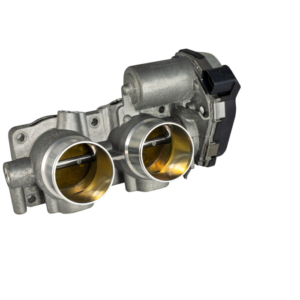Turbo Systems Upgrade Drosselklappe  für Audi 4.0T, S6, RS6, S7, RS7, S8, S8 Plus